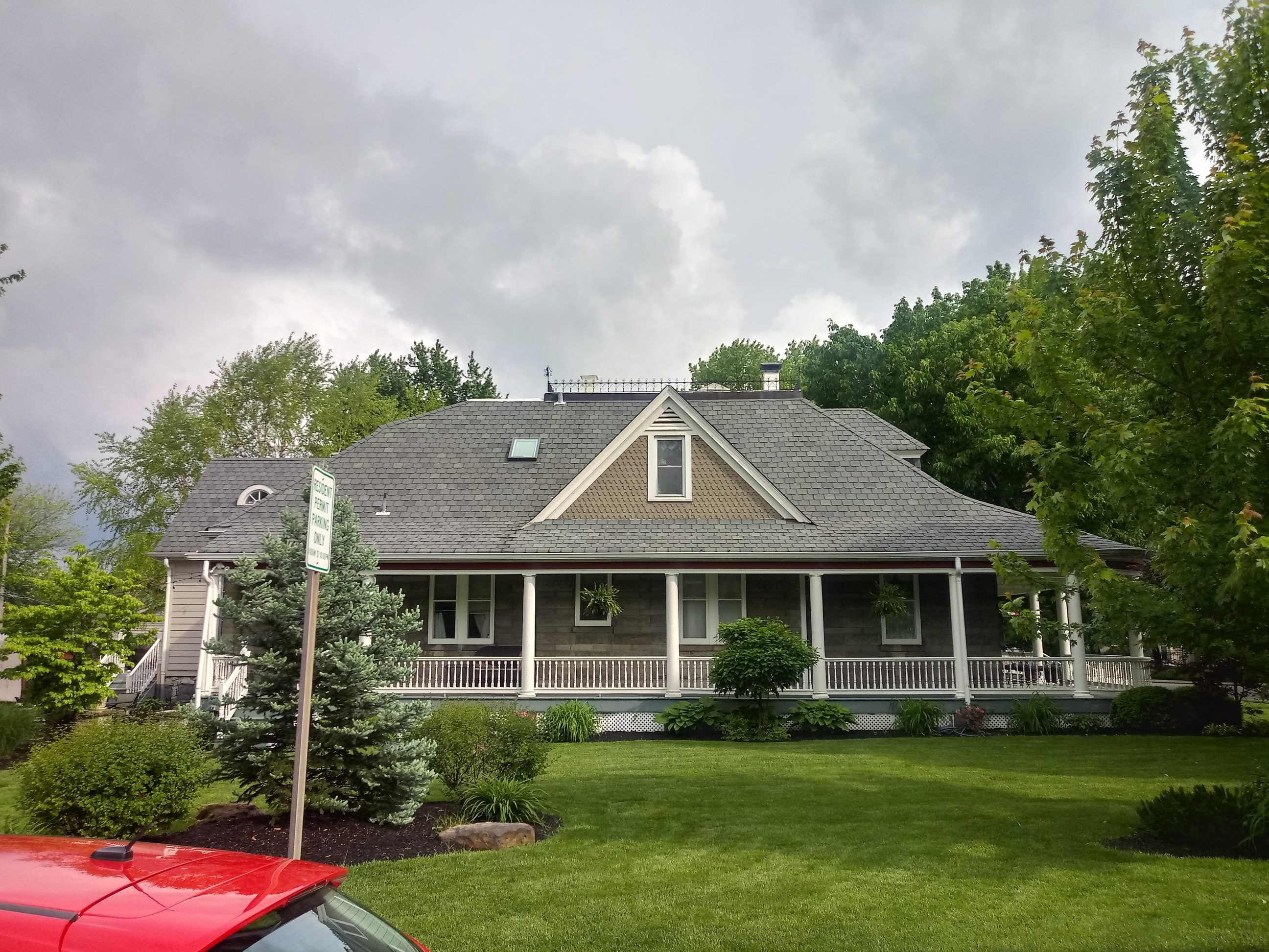 What to Know When its Time for a New Roof